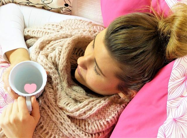 Může horečka tělu prospět?