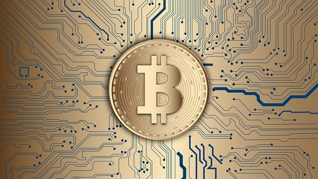 Svět Bitcoinů