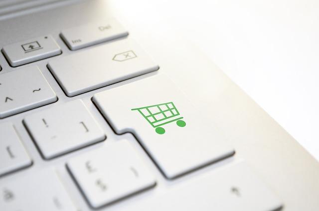 Nákup potravin online