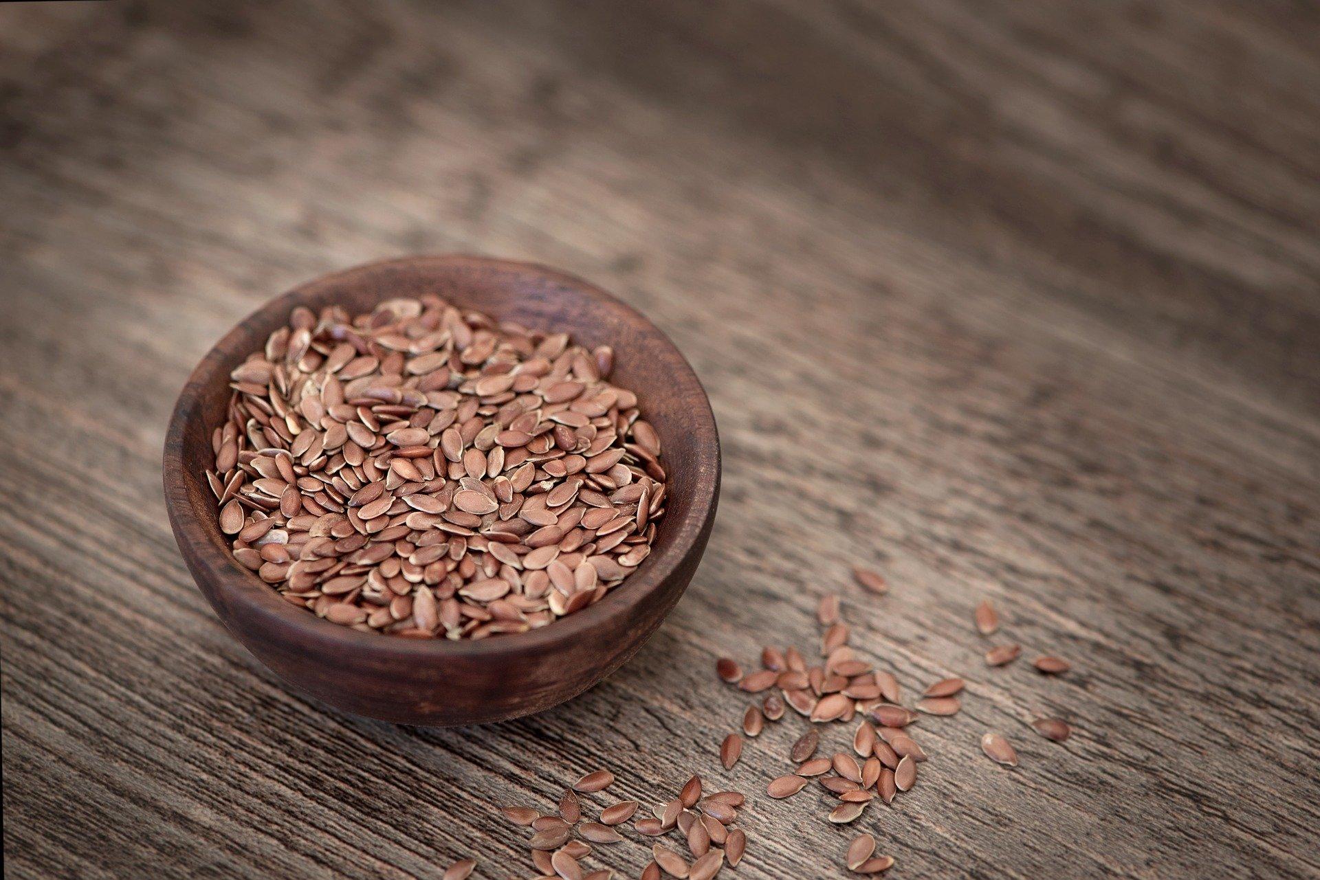Semínka a jejich benefity pro naše zdraví