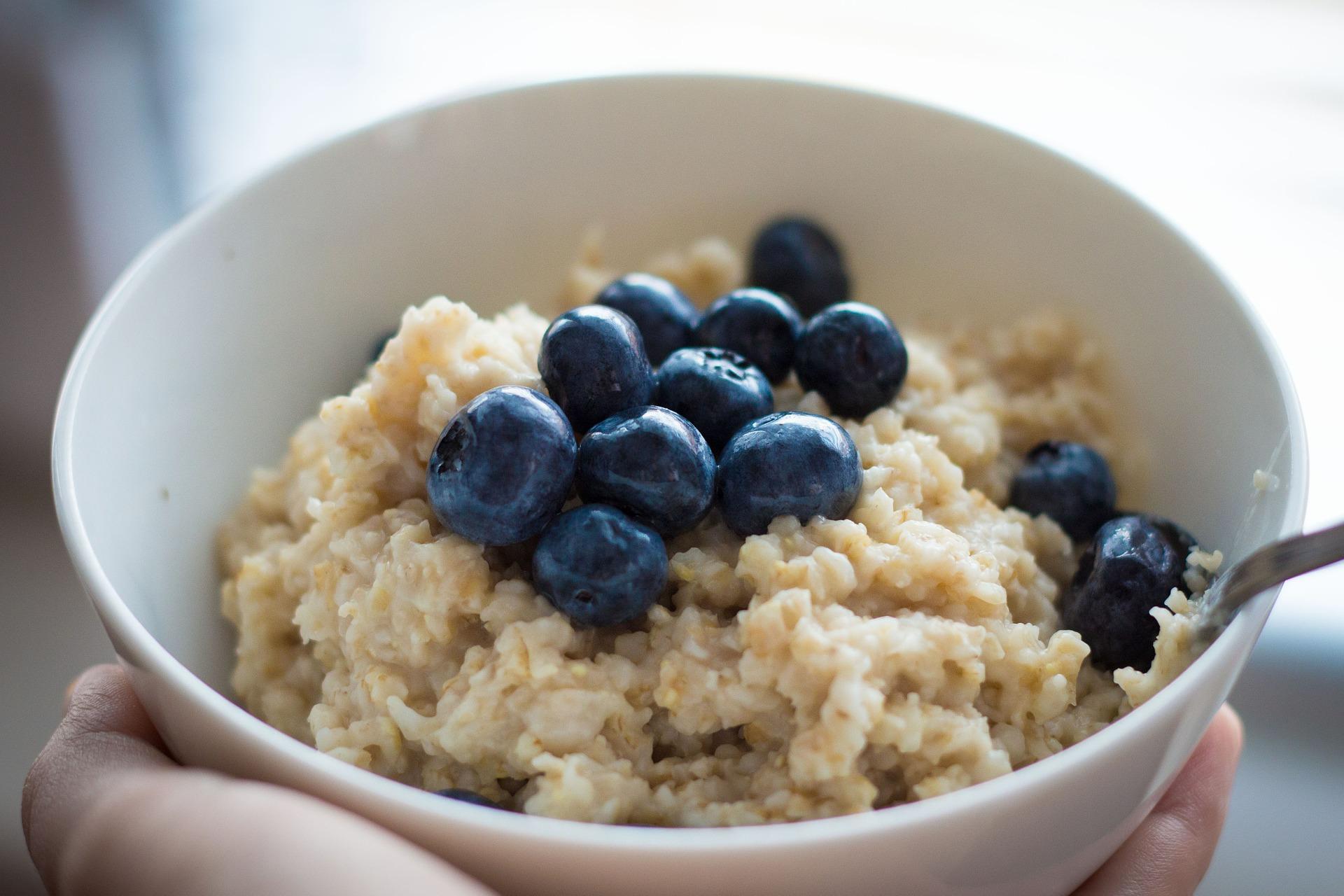 Tipy na zdravé a chutné snídaně