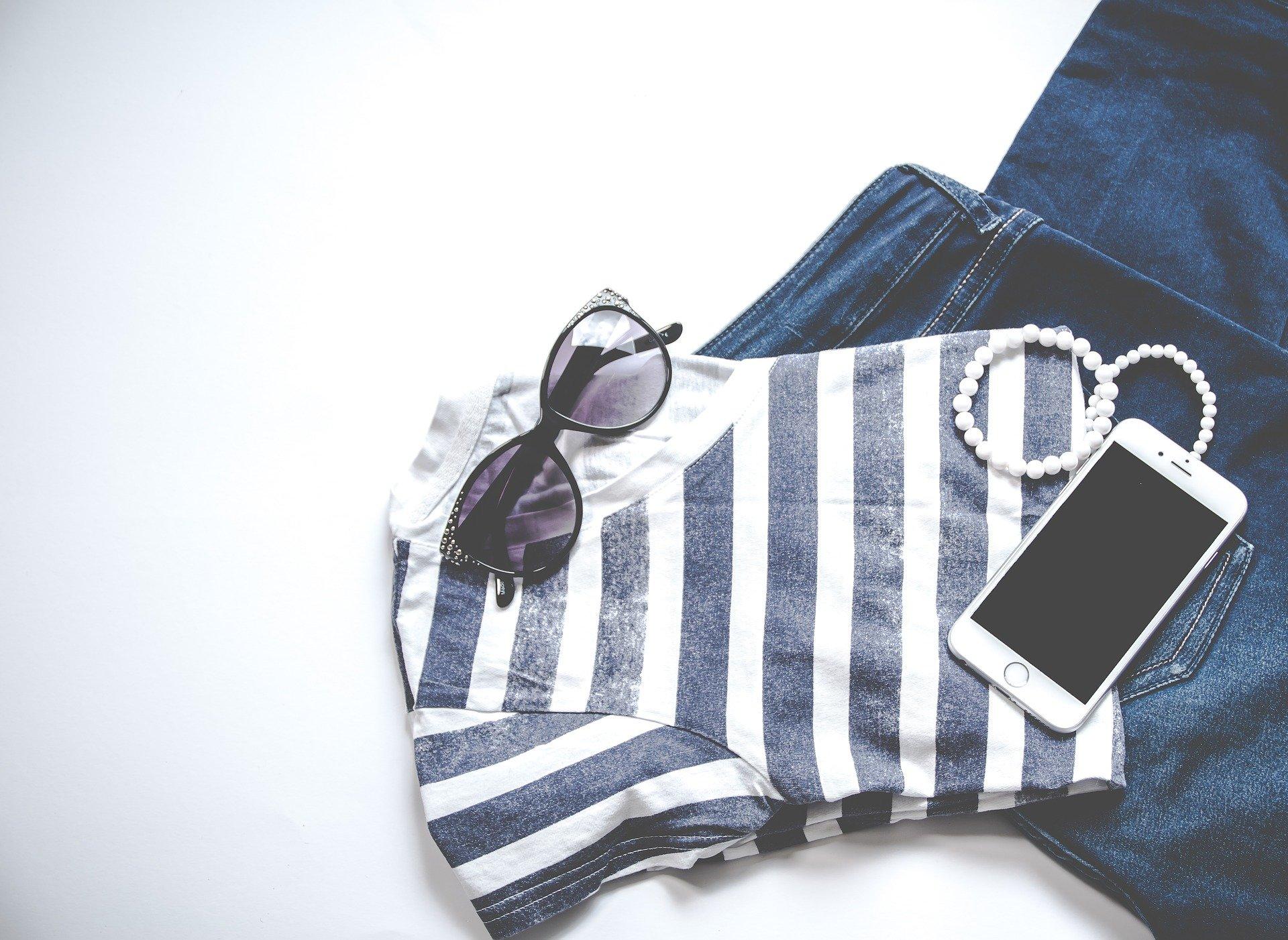 Oblečení s vlastním potiskem