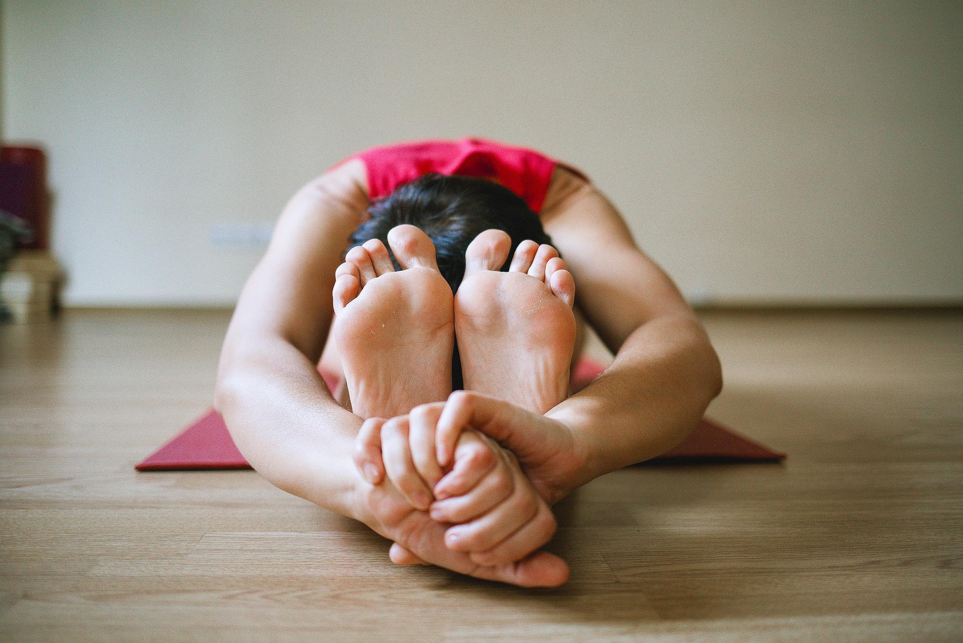 Jak začít cvičit doma?
